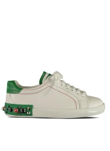 Marjin Sneakers Yeşil